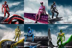 Power Rangers 2017 Movie Sequel