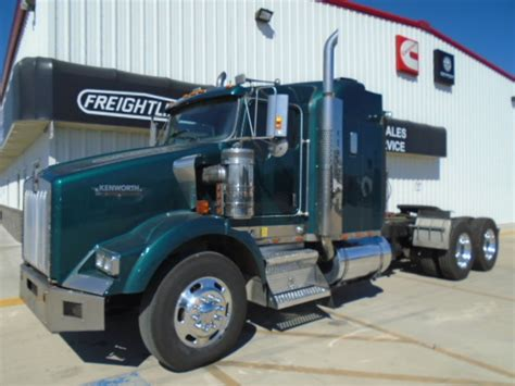 kenworth t800 trucks for sale used 2004 kenworth t800 for sale truck center companies