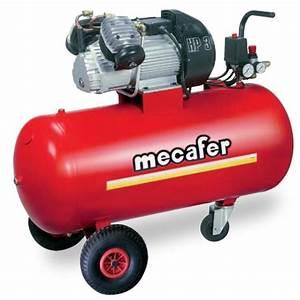 Compresseur Portatif Brico Depot : compresseur d 39 air pistons mecafer 425186 achat ~ Dailycaller-alerts.com Idées de Décoration