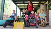Family Day Care's Margaret Carson celebrates 25 years ...