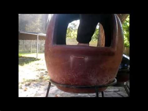 chiminea repair chiminea repair