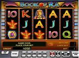 juego de casino slot gratis