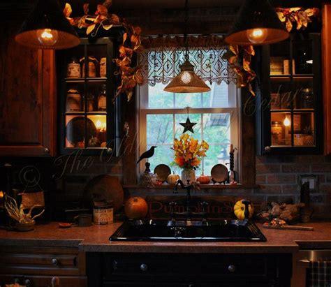primitive country kitchen decor 47 best primitive kitchens images on cottage