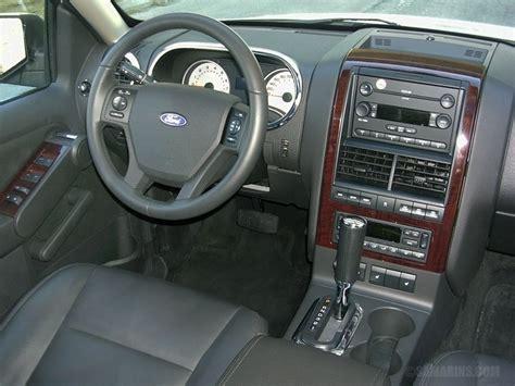 buying     ford explorer