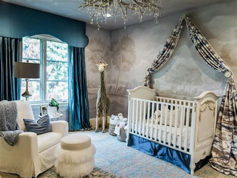 Baby Room Ideas, Nursery Themes And Decor Hgtv