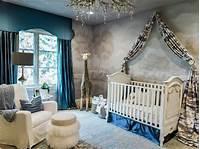 nursery room ideas Baby Room Ideas, Nursery Themes and Decor | HGTV