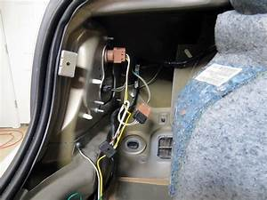2010 Ford Fusion Custom Fit Vehicle Wiring
