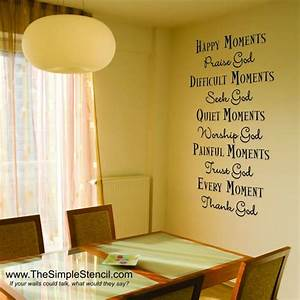 137 best images about christian removable wall decals on With biblical wall decals ideas
