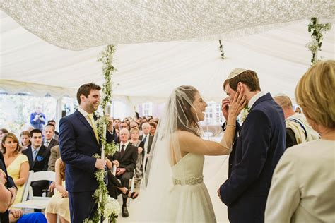 Jewish Wedding Photography And Filming, London
