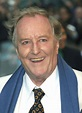 Robert Hardy in Harry Potter Premieres in London - Zimbio