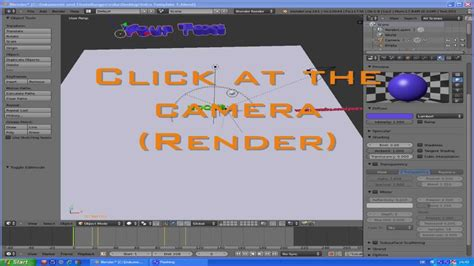 edit blender intro template how to edit a intro template in blender hd youtube