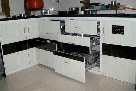 aluminium kitchen cabinet design furniture designs india