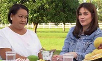 Mary Anne Ranollo on ideal husband for daughter Bea Alonzo ...