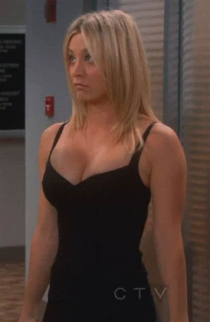 Kaley Cuoco Woman Giphy Animated Gifs Hottest