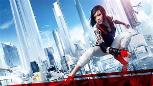 Mirror's Edge Catalyst (PS4) Review