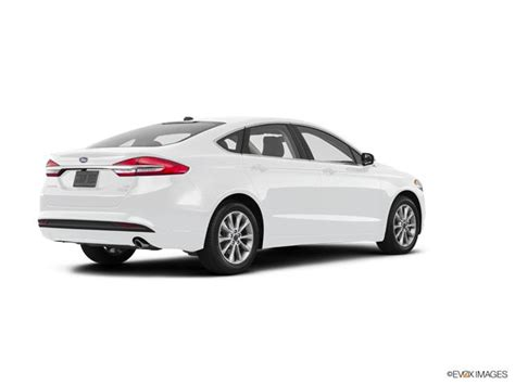 Braeger Chevrolet Milwaukee Wi by Used 2017 Ford Fusion In Milwaukee Braeger Chevrolet