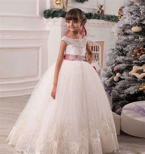 Evening Dresses For Little Girls   Formal Dresses