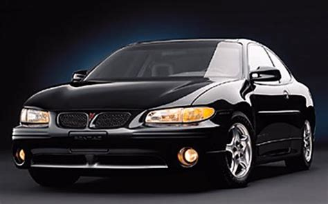1997 Pontiac Grand Am Wallpaper by 1997 Pontiac Grand Prix Pictures History Value Research