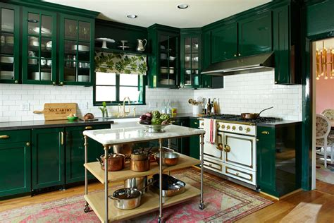 Vintage Kitchen Appliance Colors 60 Kitchen Design Trends 2018 Interior Decorating Colors Interior Decorating Colors