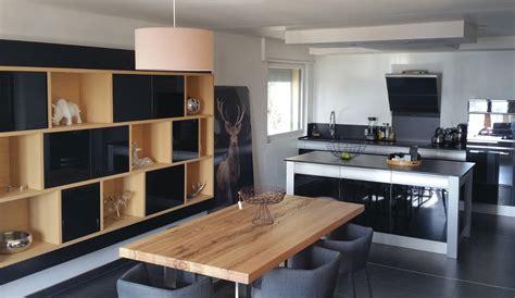 avis cuisines lapeyre meuble de rangement avec niches création sur mesure