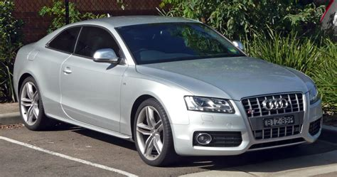 2010 Audi S5 Specs 2010 audi s5 pictures information and specs auto