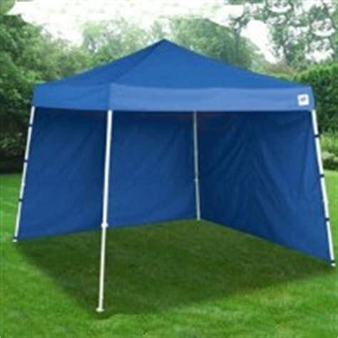 sidewalls  easy pop     tent gazebo
