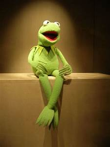 Kermit The Frog Quotes God  Quotesgram
