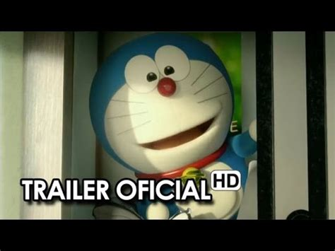 Stand by me Doraemon Trailer Final español (2014) HD YouTube