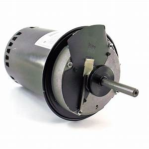 A O  Smith Electric Carrier Century Ac Motor Part 7