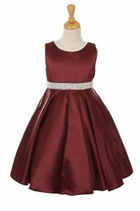 Light Up Christmas Dress Kk 6352bur Girls Dress Style 6352 Burgundy Sleeveless