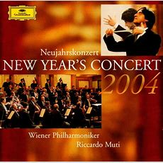 Riccardo Muti • New Year's Concert 2004 2 Cds Apesound