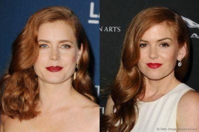 10 Pairs of Celebrities Who Look So Similar : Daily Leap