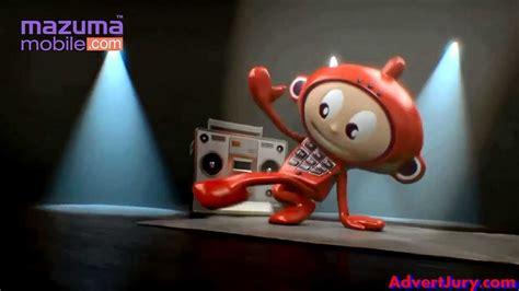 mazuma mobile mazuma mobile b boy breakdance extended advert jury