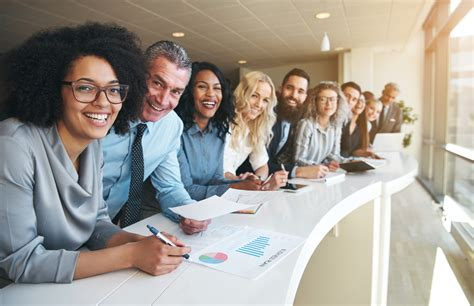 Top Workplace Training New Year's Resolutions - eLeaP