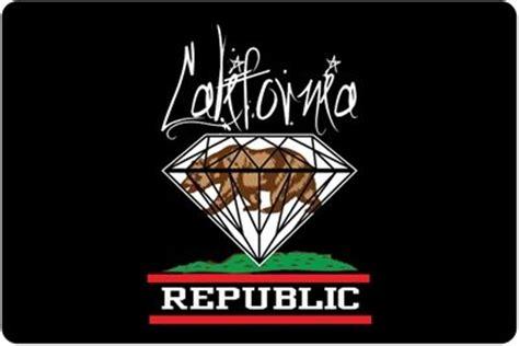 Resultado de imagen de logo de california republic