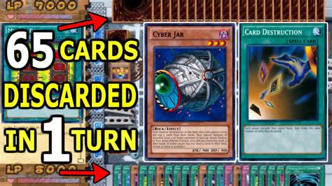 yu gi oh cards ever turn duel