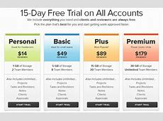20 Nice Pricing Plan Comparison Table Design XDesigns