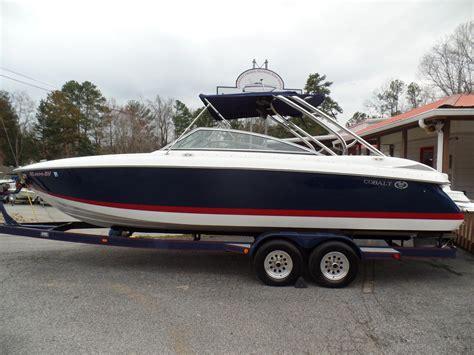 Cobalt Boats For Sale by Cobalt 272 Boats For Sale Boats