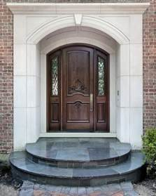 Image of: Wooden French Door Design Home Designer Beautiful Stair Design Both For Modern And Traditional House