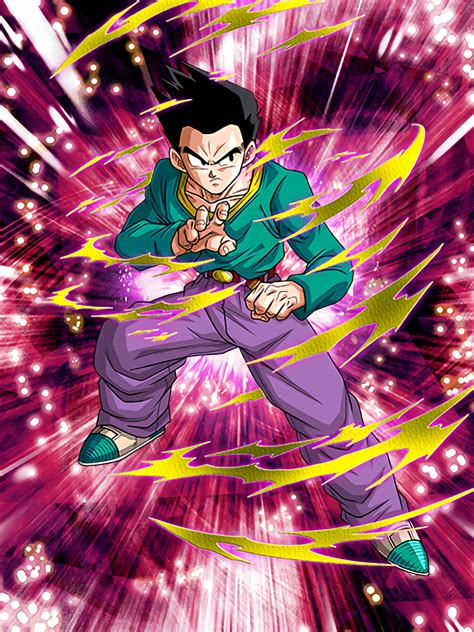 time    goten gt dragon ball  dokkan