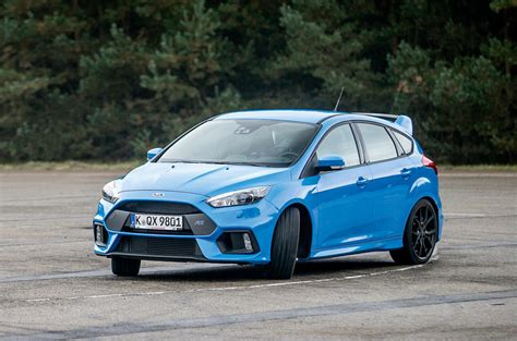 Drift Ford Focus by Is The Ford Focus Rs S Drift Mode Dangerous Autocar