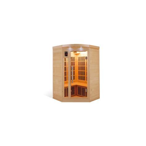 cabina infrarossi clicson cabina sauna a raggi infrarossi apollo 2 3