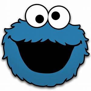 Cookie Monster Clip Art Free | Clipart Panda - Free ...