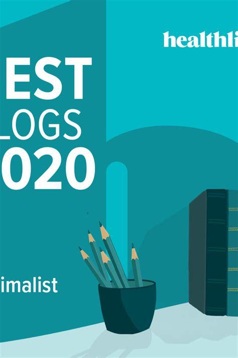 Best Minimalist Living Blogs of 2020