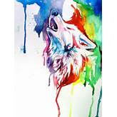 Watercolor Paintings by Katy | Art and Design