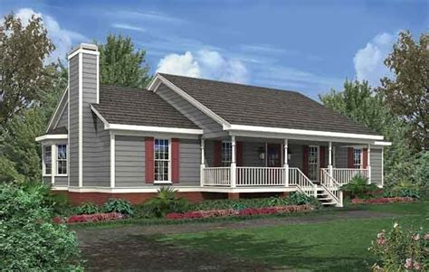 small ranch house plans with porch simple front porch simple farmhouse three bays simple
