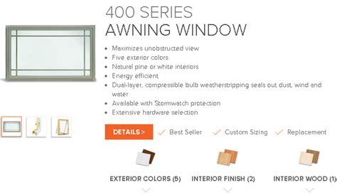 series andersen windows    window door