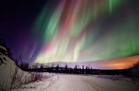 17 Best Images About Aurora Borealis In The Yukon
