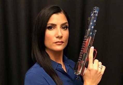 talk radio star dana loesch moves family  threats