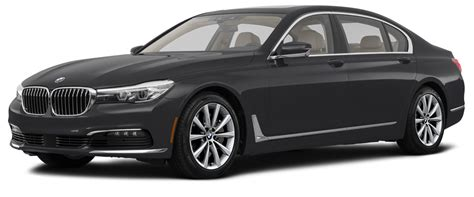 2019 Bmw 740i Incentives, Specials & Offers In Fairfax Va